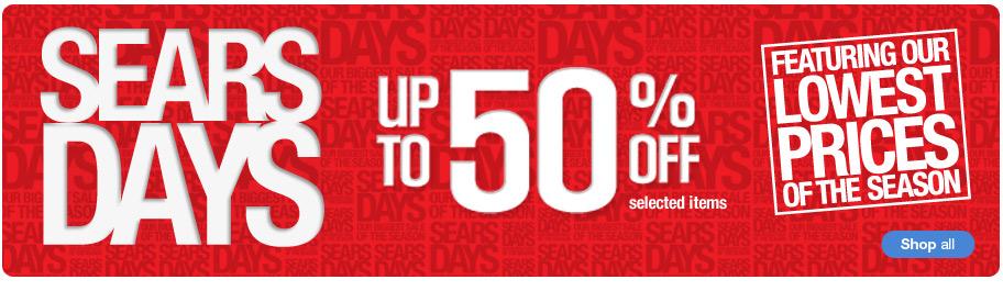 sears-days-sale