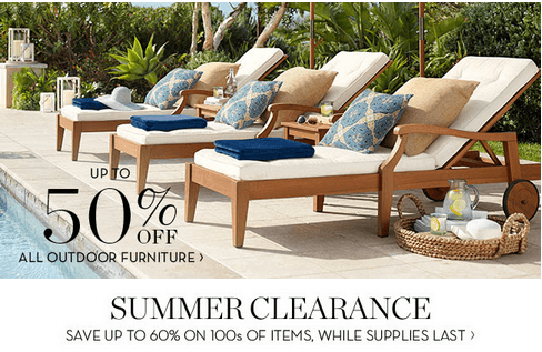 pottery barn offers 2