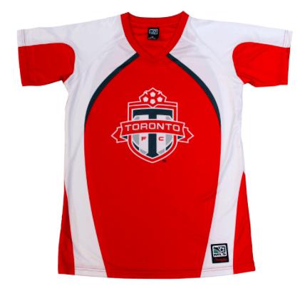promo code 03bf0 91574 Walmart Canada Clearance Deals: Ultimate Fan Jerseys, Now ...