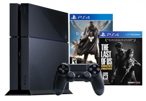 Walmart Canada Deals: PS4 The Last of Us Bundle With Destiny Now