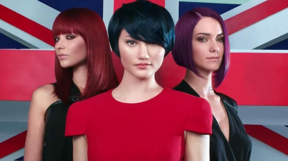 Bzzagent Sampling Opportunity Vidal Sassoon Salonist London Luxe