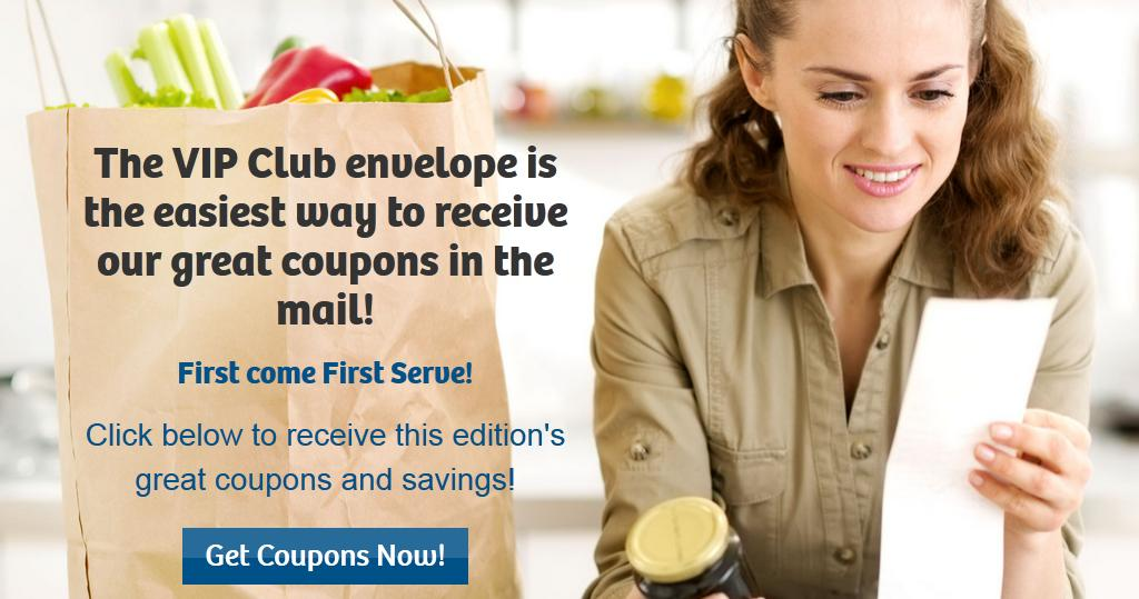 HOW TO GET COUPONS MAILED TO YOU 1. E-mail to praise or complain. E-mailing companies is the easiest way to get coupons in the mail. Take the time to email a company or manufacturer and tell them what you love about their product. Then, go to each of those websites and sign up to receive their newsletter. 3. Get on birthday lists.