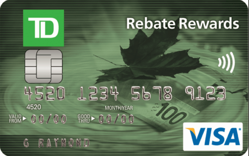 Td Credit Cards >> Td Canada Trust Offers Get 10 Credit When You Switch Your