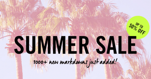 4e823a45cd Forever 21 Canada has some hot deals online right now as part of their  Summer Sale! Head over to Forever 21 and you could find some amazing deals  on ...
