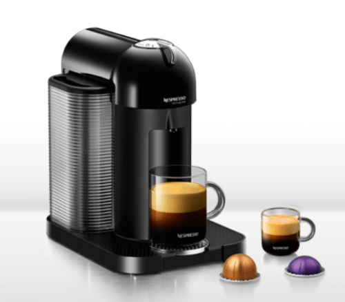 nespresso canada offers free nespresso machine 299. Black Bedroom Furniture Sets. Home Design Ideas