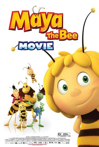 Maya The Bee Free Movie Screening
