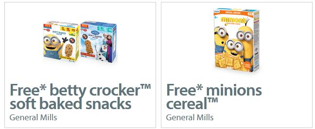 graphic regarding General Mills Coupons Printable titled Canadian Coupon codes: Get A single Order A single Free of charge All round Mills Products