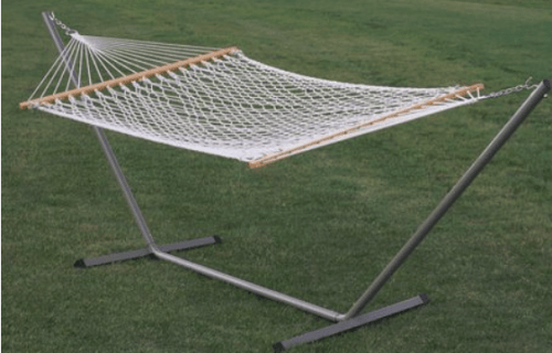 canadian tire hammock stand 3