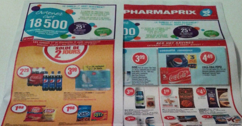 Coupons in Canada. Start to add up your savings every week when you use mail and printable coupons. Get great Canadian coupons for your favourite stores like Gap, American Eagle and H&M. Save on groceries and household products with great coupons for favourite brands including Ziploc, Kellogg's and Metro.