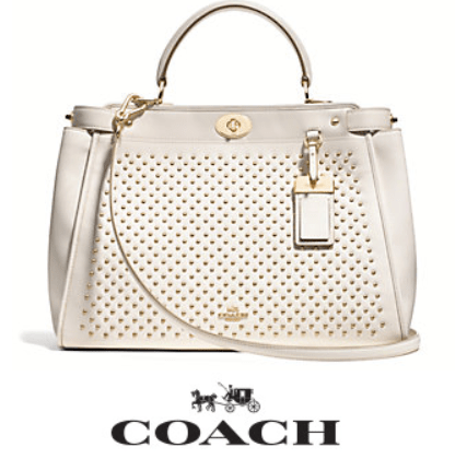 Hudson s Bay Canada has some hot deals online right now! Head over to Hudson s  Bay and you could save up to 50% off select styles of Coach handbags! 3d69dc1e1ad70