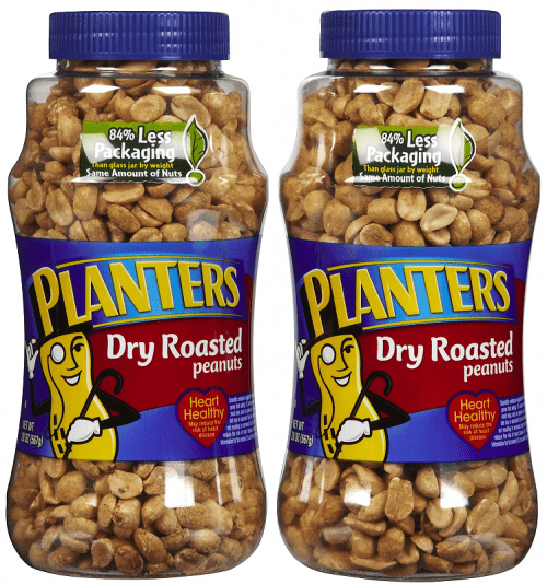 Planters peanuts coupon canada