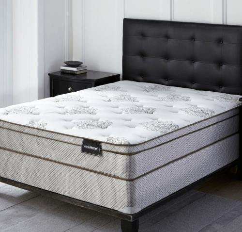 how to return a mattress to sears canada