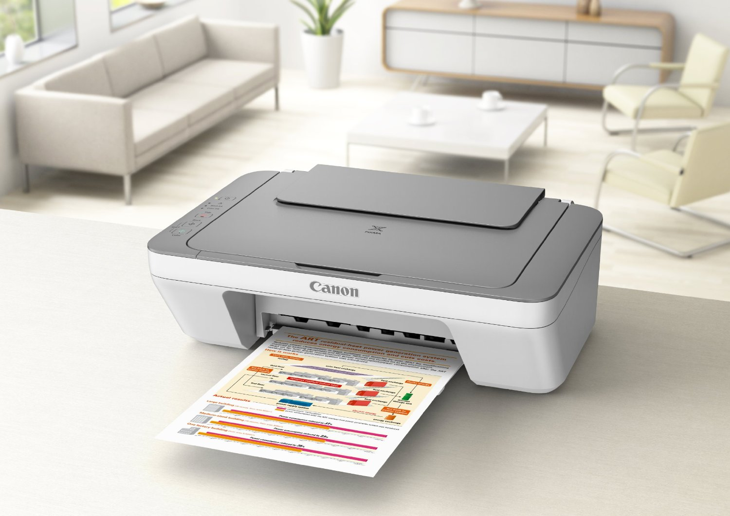 PIXMA Printer Software and Apps - Canon UK Artesia band images woman
