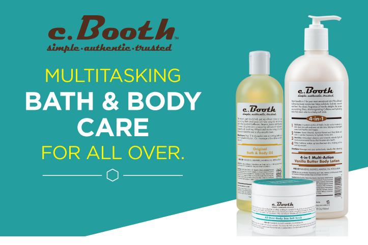 Walmart Canada Coupons Save 2 On C Booth Bath Body