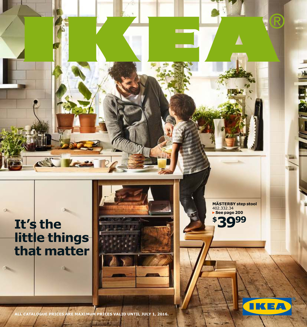 ikea canada 2016 catalogue new canadian freebies coupons deals bargains flyers contests. Black Bedroom Furniture Sets. Home Design Ideas