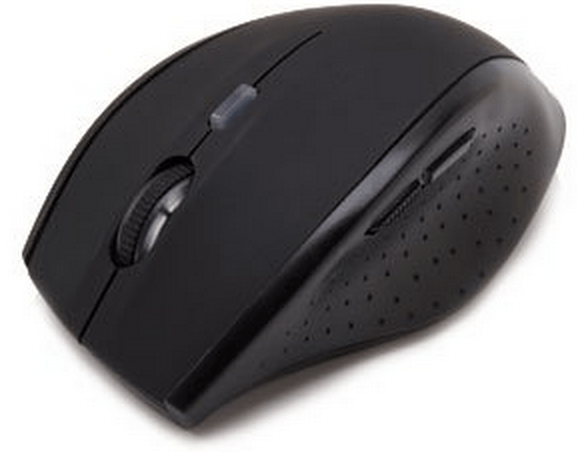 Nexxtech wireless mouse
