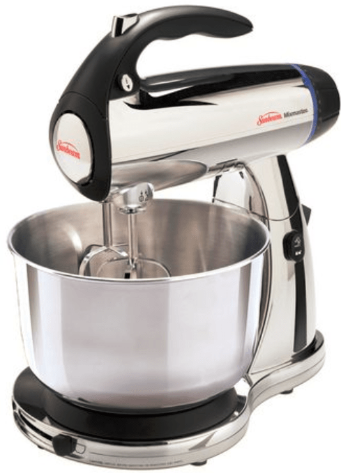 Sears Canada Deal 45 Off Sunbeam Mixmaster Classic Stand