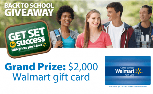 Uncover the hottest Back-to-School promotions from Walmart in one place. Find the greatest deals for pencils, notebooks, glue, kid's shoes, laptops, learning toys for the younger ones and much more.