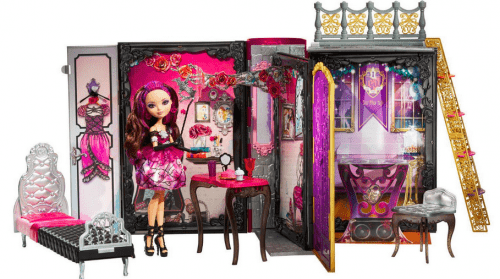 Walmart Canada Toy Deals 50 For The Monster High Monster