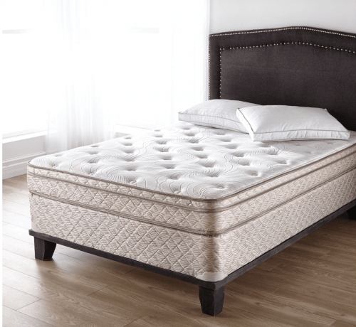 Mattresses for Sale. Most agree that getting a great night's sleep is important, but for those customers shopping at Sears Hometown Store,, getting a great night's sleep has also become affordable.