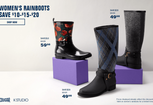 Creative Why, Some Funky Rain Boots, Of Course! With Durable Rubber And A Classic Cowboyinspired Silhouette, These Waterfriendly Wonders Are Ready To Greet Each Drizzly Day In Style With Stunning Style And Rich Quality, Prada Sport Is One Of The Top
