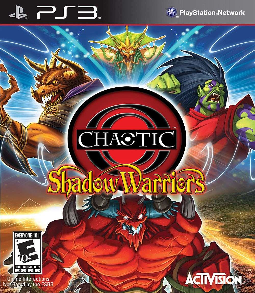 Chaotic-Shadow-Warriors_PS3_US_ESRB