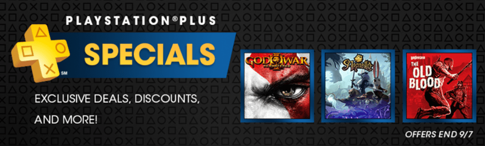 PlayStation Canada Weekly Deals: Save Up to 70% Off Games, Plus Exclusive Game Discounts for PS ...