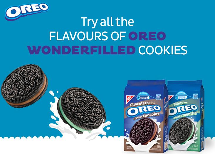 image about Oreo Printable Coupons titled Oreo cookie discount coupons canada - Coupon trivia break