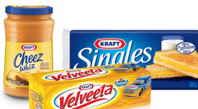 photograph regarding Velveeta Printable Coupon known as Canadian Printable Discount codes: Help you save $1 upon Kraft Singles, Cheez