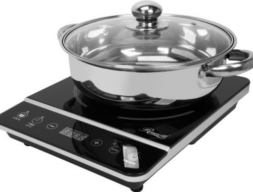 Ge induction cooktop installation instructions