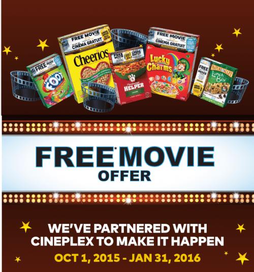 Cineplex odeon coupons printable