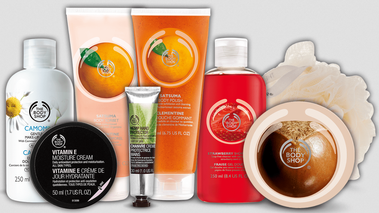 body shop canada Shop bath & body works for the best home fragrance, gifts, body & bath products find discontinued fragrances and browse bath supplies to treat your body.