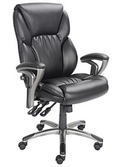 Staples Canada Big Chair Event Save Up To 50 Off Office Chairs Canadian Freebies