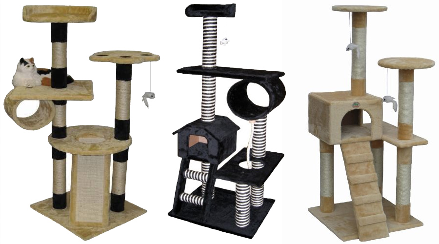 cat trees for sale. Amazon Cat Trees Sale For