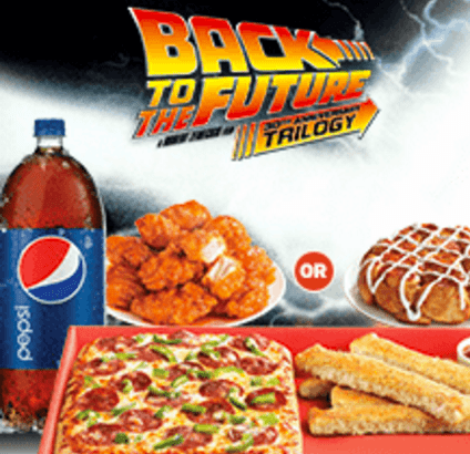 Pizza Hut Canad... Free Breadsticks Coupon For Pizza Hut