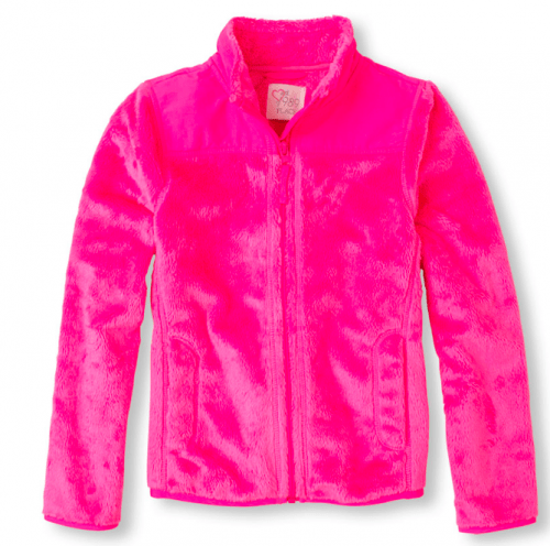 the-childrens-place-canada-fleece-jacket