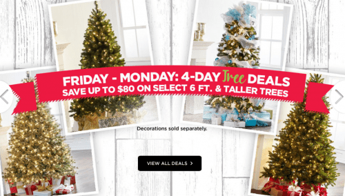 Michaels arts crafts store canada weekly coupons save for Michaels craft store black friday hours