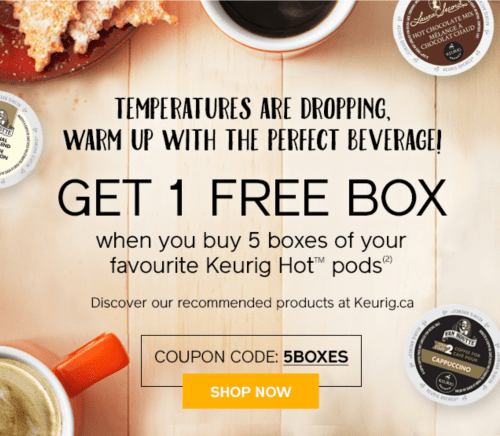 Hot box coupon code