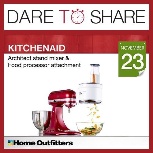 Kitchenaid Food Processor Attachment Black Friday