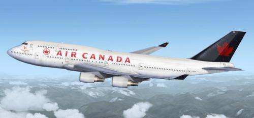 Air Canada Black Friday 2015 Sale