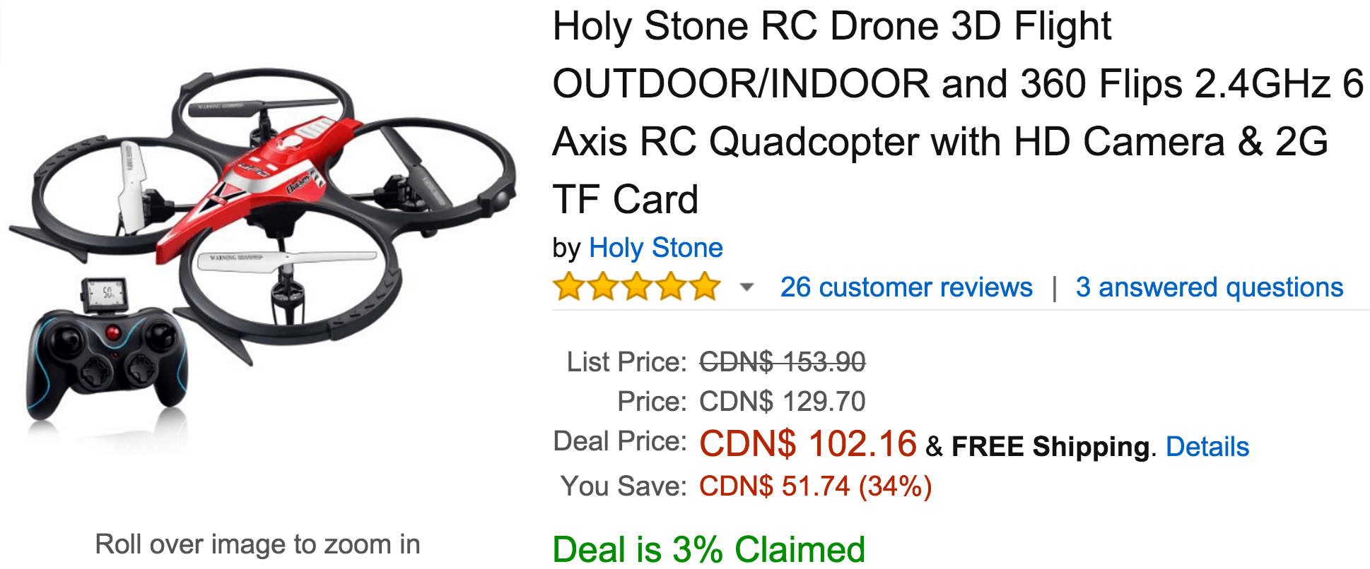 Amazon camera deals coupons