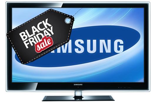 Best buy deals on tvs for black friday