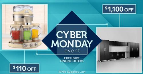 Costco Canada Cyber Monday 2015 Sale Event