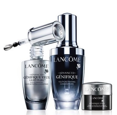 Combining years of expert knowledge with the spirit of French elegance, Lancôme aims to give every woman the confidence to embrace their own femininity & beauty. Browse our range of makeup, skincare & fragrances including the Renergie collection. Order & Collect for free.