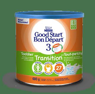 Coupons for nestle good start baby formula 2018