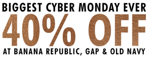 Gap Canada Cyber Monday Sale Gap Canada Deals, Coupon and Promo Code. Find more ways to save when shopping from Gap Canada in-store and .