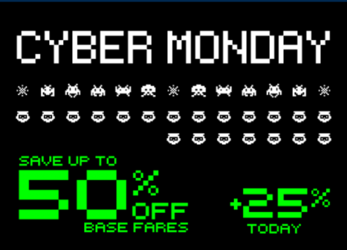 One day of Cyber Savings