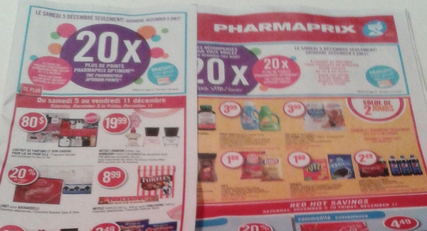 Pharmaprix