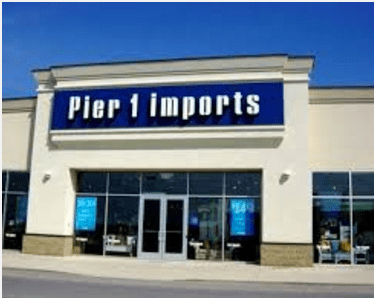 Pier 1 canada coupons