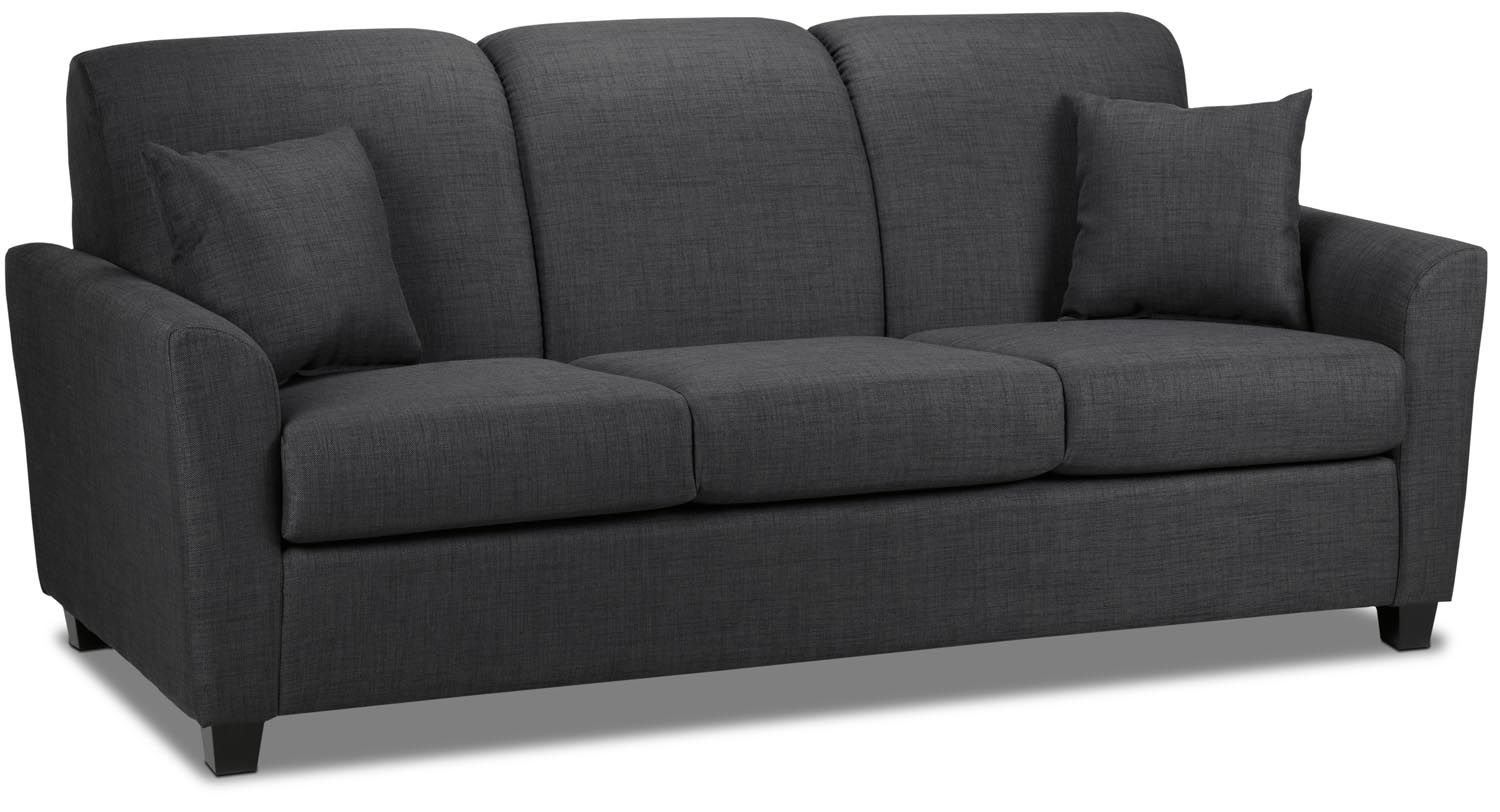 Leon S Canada Black Friday 2015 Deal Roxanne Sofa Only